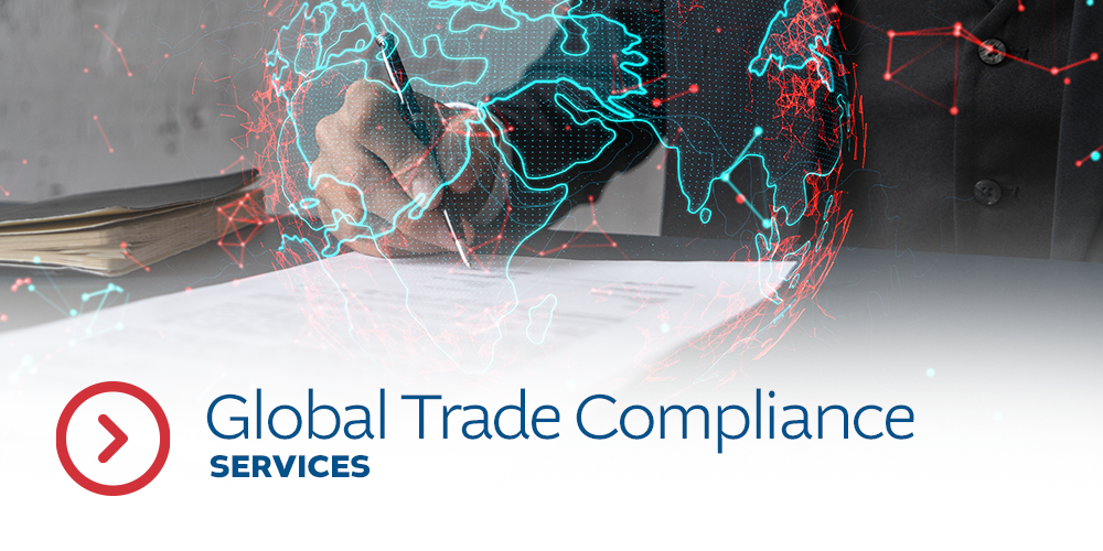 Global Trade Compliance